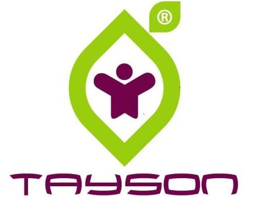 Thương hiệu TAYSON (Tasoco)